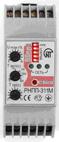 Реле контроля фаз РНПП-311м