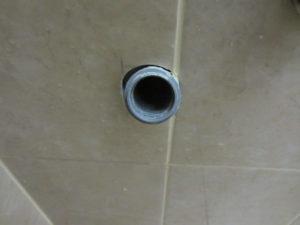 Сливной шланг в канализацию для стиральной машины